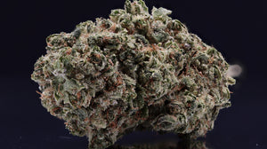 Silver Haze Hemp Flower **End of Batch Sale**