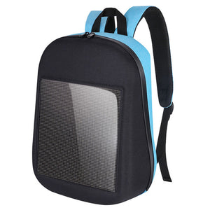Sac a dos LED /  led backpack