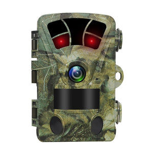 CAMERA DÉTECTION ANIMAUX Night Vision Device Infrared Hunting Camera Photo Trap De Chasse Hunter Outdoor Motion Detector Animal Digital Camera Wildcamera - WORLD-TECHNOLOGIE