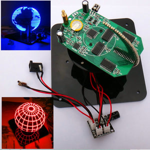 Hologramme Spherical LED kit 56 lamp