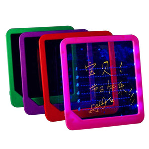 Led Message Writing Board Flashing - WORLD-TECHNOLOGIE