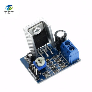 Module Amplie audio 1PCS/LOT TDA2030A Module Single Power Supply Audio Amplifier Board Module - WORLD-TECHNOLOGIE