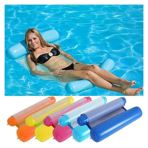 Chaise longue gonflage pour piscine   / lounge chair pool float swimming pool