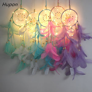 LED Dream Catchers Dreamcatcher / attrape rêve led
