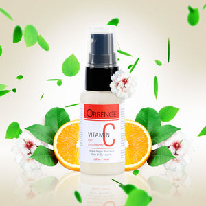 ORRENGE EYE SERUM