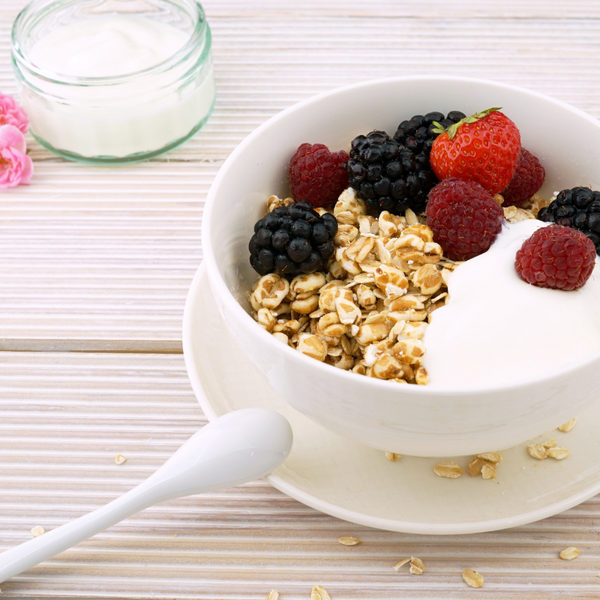 Five Non-Cereal Breakfasts Your Kids Will LOVE!