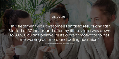 Cryoskin Riverside for fat loss at Skin Clinic Med Spa and Haven Co.