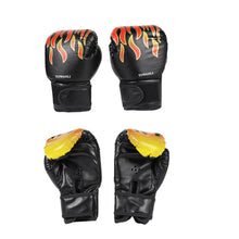 Load image into Gallery viewer, Kids Training Boxing Gloves - Suit for Age 5 to 12