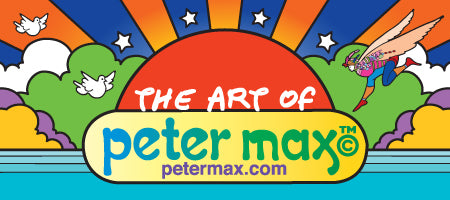 Peter Max Store