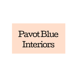 Pavot blue Interiors