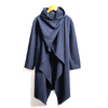 Loose Swing Cape Cape - TwentyDrop