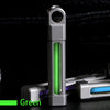 green Tritium Titanium Survival Light Jewelry - TwentyDrop
