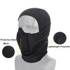 Tactical Full Face Breathable Mask - TwentyDrop