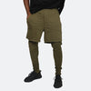 Fake Droid 2 Piece Shorts Pants - TwentyDrop