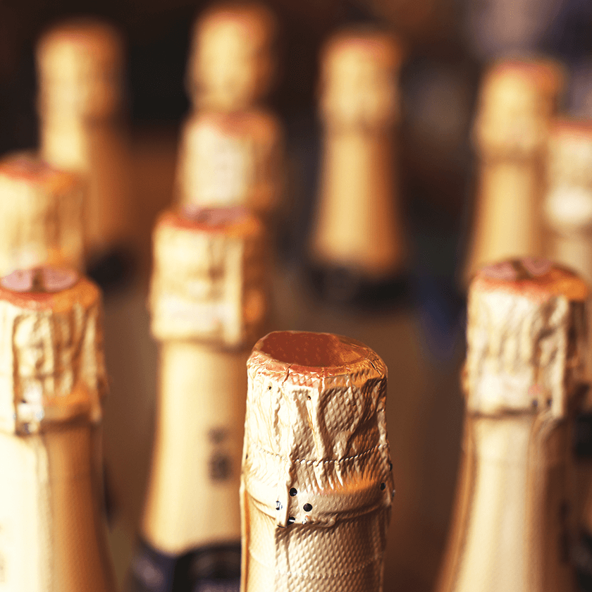 Send Kosher Champagne Gifts to Madison, Alabama