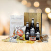 Beer, Popcorn & Chips Gift Set