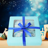 Hanukkah Cookie Gift Basket