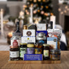 Kosher Grand Feast Wine Gift Basket, wine gift baskets, gourmet gift baskets