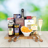 All A Board Champagne Gift Basket, champagne gift baskets, kosher gift baskets, gourmet gift baskets, gift baskets, Jewish holiday gift baskets, Purim gift baskets, Shabbat gift baskets, Passover gift baskets