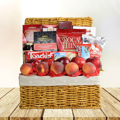 The Sweet All Kosher Gift Basket