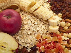 Benefits of Fiber in the Diet