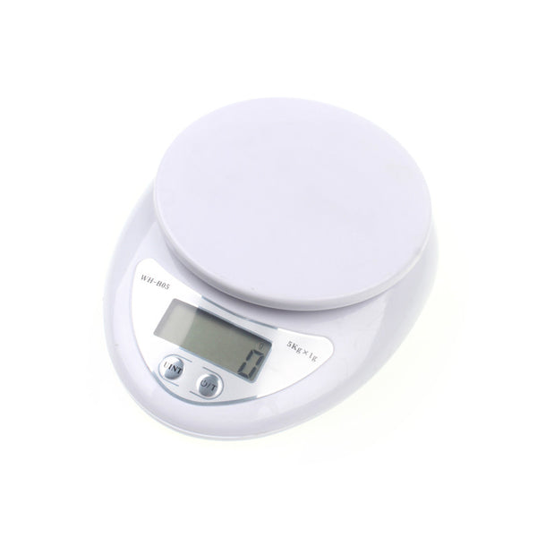 5kg LED Electronic Food Weighing Scales