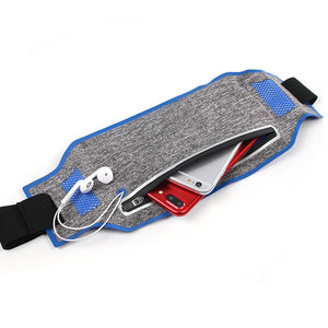 Multi-Function Sports Belt