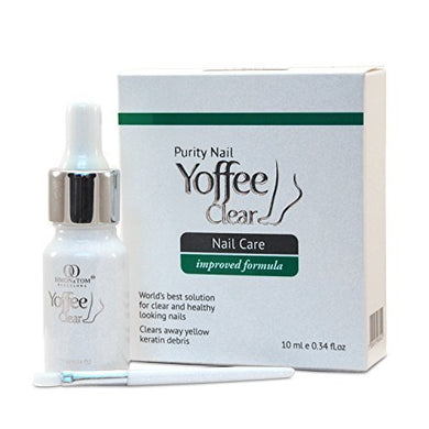 Yoffee Clear No.1 NAIL FUNGUS TREATMENT