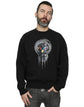 Avengers Men's Infinity War Power Fist Sweatshirt