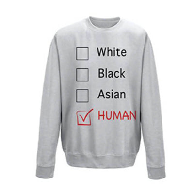 LOFA Ash Human Options Sweatshirt