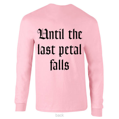 Belle Unisex - Quote T-Shirt Long Sleeve