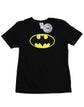 DC Comics Boys Batman Logo T-Shirt