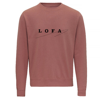 LOFA Signature Sweatshirt