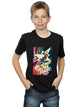 Marvel Boys Captain Marvel Alpha Flight T-Shirt