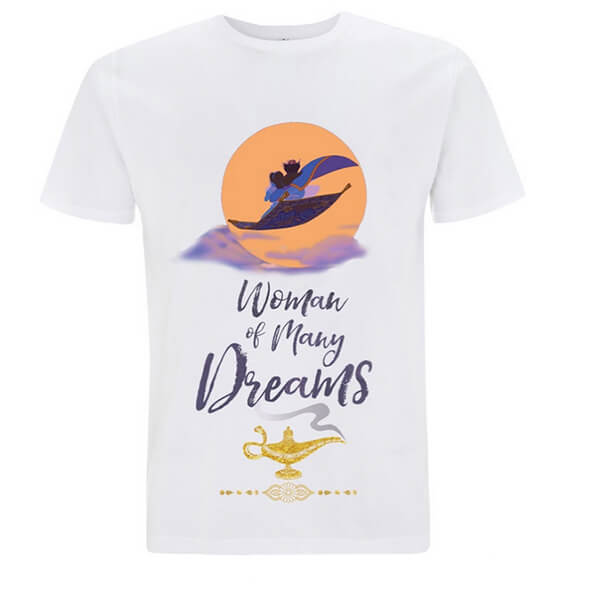 Official Disney Women of many dreams - Women T-Shirt