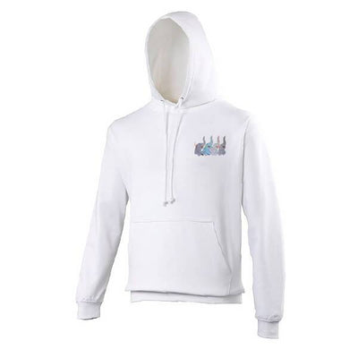 Official Disney DumboDiamond Unisex Hoodie