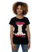 Disney Women's Snow White Silhouette T-Shirt