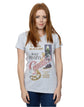 Disney Women's Cinderella Retro Poster T-Shirt