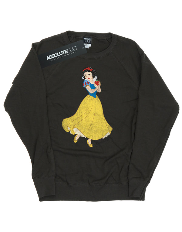 Disney Women's Classic Snow White Sweatshirt
