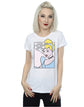 Disney Women's Princess Cinderella Pop Art T-Shirt