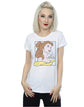 Disney Women's Princess Belle Pop Art T-Shirt