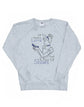 Disney Women's Princess Cinderella All You Need Is Love Sweatshirt - coolulu.com