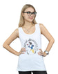 Disney Women's Princess Snow White Fairest Story Vest