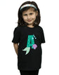 Disney Girls Alphabet A Is For Ariel T-Shirt