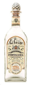 Fortaleza / Tequila Blanco Still Strength / 750mL