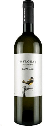 Mylonas / Savatiano / 750mL