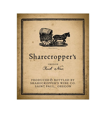 Owen Roe / Sharecropper Pinot Noir / 750mL