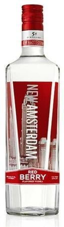 New Amsterdam / Red Berry