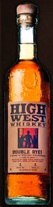 High West / Double Rye!