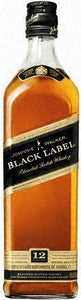 Johnnie Walker / Black Label  / Please click for sizes